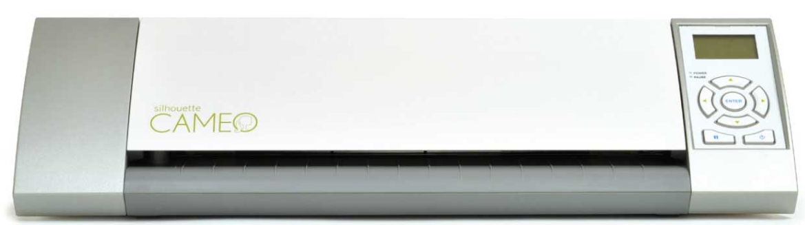 """Picture of Plotter Silhouette Cameo 12"""""""