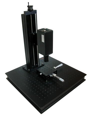 Picture of Thermal Imaging Microscope