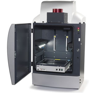 Picture of Gel Imaging System