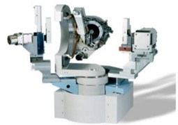 Picture of X-Ray Diffraction System