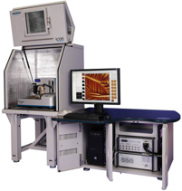Picture of NBI - Scanning Probe Microscope- AFM Dimension Icon