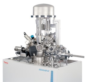 Picture of X-Ray Photoelectron Spectroscopy XPS) System